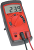 Digital Multimeter -- 2727756 - Image