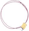 TC FLEXIBLE WIRE 20GA GLASS BRAID SHEATH 3FT TYPE K -- 85-4100