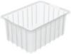 Divider, Akro-Grid Divider Box 10-7/8 x 8-1/4 x 5 -- 33105SCLAR