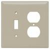 Standard Wall Plate -- SPJ18 - Image