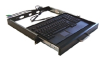 Adesso Rackmount Keyboard Drawer with built-in Touchpad.. -- ACK-730PB-MRP
