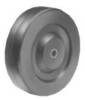 SR SERIES: Soft Rubber Wheels -- 515SR64