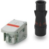 Connector -- UIC 558 VE Series - Image