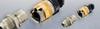 Full Flow Quick Release Couplings For Motorsports -- DMR 06 - Image