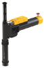 PFD1500RA-700: Pneumatic Positive Feed Drill -- 2894804