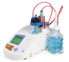 Biogas Titrator for FOS/TAC Analyses