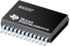 MAX207 5-V Multichannel RS-232 Line Driver/Receiver With +/-15-kV ESD Protection -- MAX207CDB - Image
