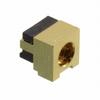 Coaxial Connectors (RF) -- A121541TR-ND -Image