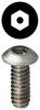 Machine Screw - Non Metric -- T1434HB