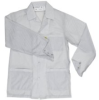 Desco 73629 Polyester Smock Statshield Labcoat with Snap… -- DESAY 73629