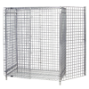 "36"" x 24"" Security Cart Doors -- WSS3624D"