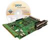 Automation 3200-OEM/Nservo-OEM Control Card