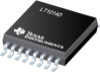 LT1014D Quad Precision Operational Amplifier -- LT1014DDWE4 -Image