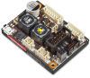 4-Q Servocontroller -- ESCON 36/3 - Speed Controllers For Brush/Brushless DC Micro Motors