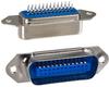 D-Shaped Connectors - Centronics -- 1024PMA-ND