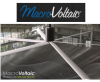 MacroAir MacroVoltaic HVLS Fans -- MA16V0506