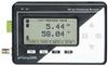 2000 LCD DISPAY PH/TEMPERATURE DATA LOGGER -- PHTEMP