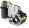 Compact Infrared Building Camera -- B400