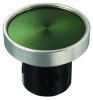 3-Way Low Force Actuation Push Button -- PB-2-BK - Image
