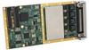 AceXtreme™ MIL-STD-1553 & ARINC 429 PMC Card (DABD) -- BU-67107F, BU-67107M