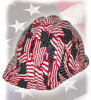 3000 Series Patriot Safety Helmet -- hc-19-084-462 - Image