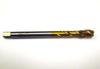M6x1 DIN376 Spiral Flute Tin Tap -- T02207SF