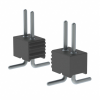 Rectangular Connectors - Headers, Male Pins -- 850-90-006-30-001000-ND -Image