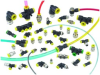 """Tube Plug, 1/8"""" OD -- PQ-PG04 -Image"""