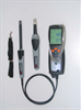 Handheld Relative Humidity Meter -- Model 635-1