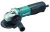 "9564PC - 4-1/2"" Paddle Switch Angle Grinder -- 9564PC"