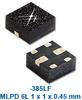 0.8-6.0 GHz GaAs SPDT Switch -- SKY13350-385LF