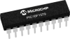 Microcontrollers, nanoWatt XLP -- PIC16F1579