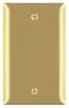 Standard Wall Plate -- SA13 - Image
