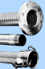 Metal Flex Hose -- Strip Thickness 10 - Image