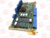 FANUC A16B-1212-0210 ( DISCONTINUED BY MANUFACTURER, PC BOARD MEMORY, AXIS CONTROL CARD, 0-SERIES ) -Image