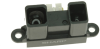 Optical Sensors - Distance Measuring -- 425-2062-ND -Image