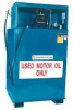 JohnDow AGS-245D 245 Gal Waste Oil Storage Systems -- JOHAGS245D