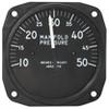 Engine Instruments / Miscellaneous IndicatorsManifold Pressure -- 6111-D.16 - Image