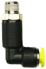 Miniature Push-Quick Fittings -- PQM-EE05N - Image