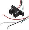 Optical Sensors - Photointerrupters - Slot Type - Transistor Output -- 365-1240-ND -Image