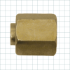 37° Flare Hydraulic Fitting -- Flare Cap fittings - Image