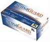 Disposable Latex Gloves -- GL5060-M