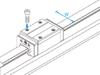Linear Motion Guide JR -- JR45R-Image