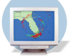 Thunderstorm Tracking Software -- LTS2005