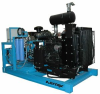 Diesel Powered Waterjet Intensifier Pump -- iP60-80DS - Image