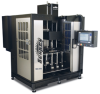 Precision Vertical Honing System -- SV-2400 Series