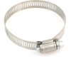 Ideal Tridon 57400 Standard Steel Hose Clamp, Size #40, Range 2 1/16 to 3 -- 28040 - Image