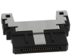 Rectangular Connectors - Headers, Male Pins -- H11465TR-ND