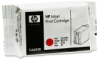 Red Thermal Ink Cartridge -- C6602R