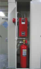 Dry Chemical Fire Suppresion System -- 4UDF6